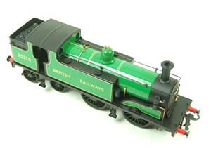 Ace Trains O Gauge E24E M7 Class British Railways Malachite Green Tank Loco R/N 30328 Elec 2/3 Rail image 4
