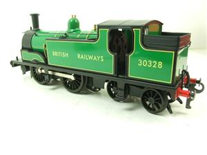 Ace Trains O Gauge E24E M7 Class British Railways Malachite Green Tank Loco R/N 30328 Elec 2/3 Rail image 5