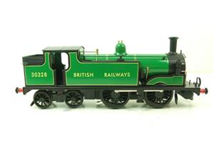 Ace Trains O Gauge E24E M7 Class British Railways Malachite Green Tank Loco R/N 30328 Elec 2/3 Rail image 7