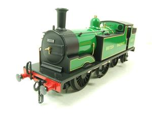 Ace Trains O Gauge E24E M7 Class British Railways Malachite Green Tank Loco R/N 30328 Elec 2/3 Rail image 8
