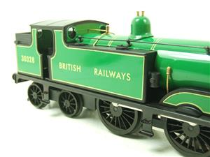 Ace Trains O Gauge E24E M7 Class British Railways Malachite Green Tank Loco R/N 30328 Elec 2/3 Rail image 9