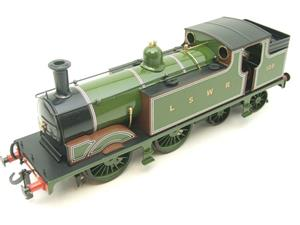 Ace Trains O Gauge E24A M7 Class LSWR Green Tank Loco 0-4-4 R/N 108 Electric 2/3 Rail Boxed image 10