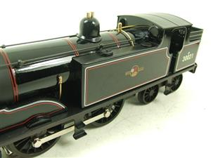 Ace Trains O Gauge E24H Post 56 BR Gloss Black M7 Tank Loco R/N 30021 Electric 2/3 Rail Bxd image 6