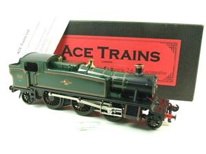 Ace Trains O Gauge E29G BR Gloss Green 2-6-2 Prairie Tank Loco R/N 4160 Electric 2/3 Rail Bxd image 3