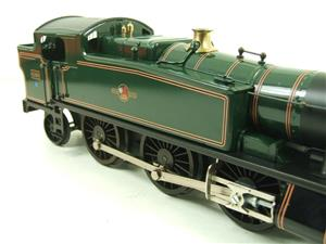 Ace Trains O Gauge E29G BR Gloss Green 2-6-2 Prairie Tank Loco R/N 4160 Electric 2/3 Rail Bxd image 5