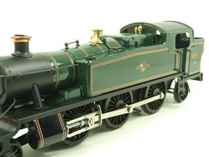 Ace Trains O Gauge E29G BR Gloss Green 2-6-2 Prairie Tank Loco R/N 4160 Electric 2/3 Rail Bxd image 7