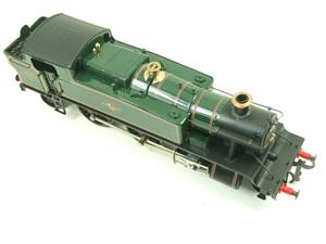 Ace Trains O Gauge E29G BR Gloss Green 2-6-2 Prairie Tank Loco R/N 4160 Electric 2/3 Rail Bxd image 8