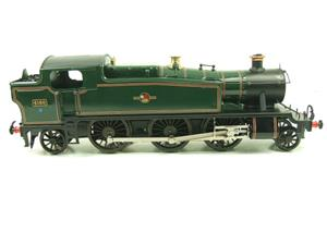 Ace Trains O Gauge E29G BR Gloss Green 2-6-2 Prairie Tank Loco R/N 4160 Electric 2/3 Rail Bxd image 10