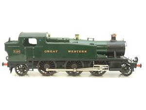 "Ace Trains O Gauge E29A GW ""Great Western"" Green 2-6-2 Prairie Tank Loco R/N 5164 Electric 2/3 Rail image 7"