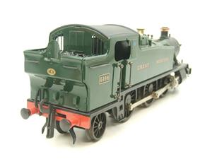 "Ace Trains O Gauge E29A GW ""Great Western"" Green 2-6-2 Prairie Tank Loco R/N 5164 Electric 2/3 Rail image 9"
