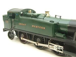 "Ace Trains O Gauge E29A GW ""Great Western"" Green 2-6-2 Prairie Tank Loco R/N 5164 Electric 2/3 Rail image 10"