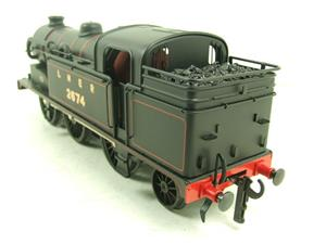 Ace Trains O Gauge E11 LNER Satin Black N2 Class 0-6-2 Tank Loco R/N 2674 Electric 2/3 Rail Boxed image 10