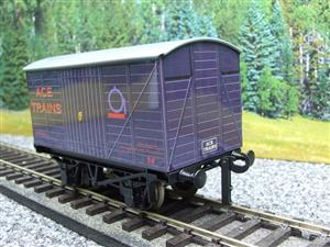 "Ace Trains O Gauge Private Owned ""Ace Trains"" Goods Van Tinplate image 7"