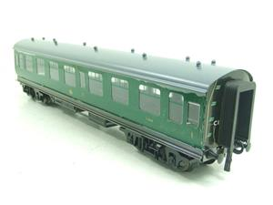 Ace Trains O Gauge C13 BR MK1 SR Southern Green Coaches x3 Set A Boxed 2/3 Rail image 5