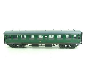 Ace Trains O Gauge C13 BR MK1 SR Southern Green Coaches x3 Set A Boxed 2/3 Rail image 6