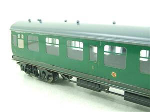 Ace Trains O Gauge C13 BR MK1 SR Southern Green Coaches x3 Set A Boxed 2/3 Rail image 7