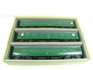 Ace Trains O Gauge C13 BR MK1 SR Southern Green Coaches x3 Set A Boxed 2/3 Rail image 8
