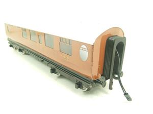 Darstaed O Gauge LNER Thompson Corridor Coaches x3 Set 2/3 Rail Boxed Set A image 4