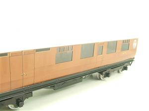 Darstaed O Gauge LNER Thompson Corridor Coaches x3 Set 2/3 Rail Boxed Set A image 5