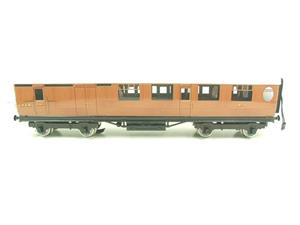 Darstaed O Gauge LNER Thompson Corridor Coaches x3 Set 2/3 Rail Boxed Set A image 6