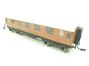 Darstaed O Gauge LNER Thompson Corridor Coaches x3 Set 2/3 Rail Boxed Set A image 7