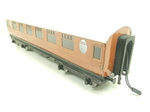 Darstaed O Gauge LNER Thompson Corridor Coaches x3 Set 2/3 Rail Boxed Set A image 9