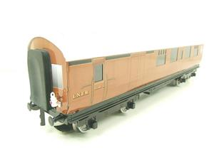 Darstaed O Gauge LNER Thompson Corridor Coaches x3 Set 2/3 Rail Boxed Set A image 10