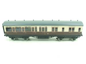 Darstaed O Gauge GWR Corridor Coaches x3 Set 2/3 Rail Bxd Set A image 6