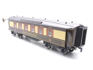 "Darstaed O Gauge Parlour 3rd ""Car No 194 3rd Class""  Pullman Coach image 2"