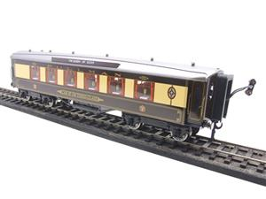 "Darstaed O Gauge Parlour 3rd ""Car No 194 3rd Class""  Pullman Coach image 4"