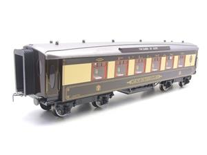 "Darstaed O Gauge Parlour 3rd ""Car No 194 3rd Class""  Pullman Coach image 6"