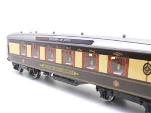 "Darstaed O Gauge Parlour 3rd ""Car No 194 3rd Class""  Pullman Coach image 7"