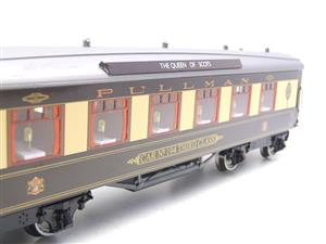 "Darstaed O Gauge Parlour 3rd ""Car No 194 3rd Class""  Pullman Coach image 8"