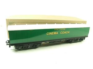 "Ace Trains Wright Overlay Series O Gauge SR ""Cinema"" Coach R/N 1308 Boxed image 2"