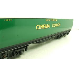 "Ace Trains Wright Overlay Series O Gauge SR ""Cinema"" Coach R/N 1308 Boxed image 4"