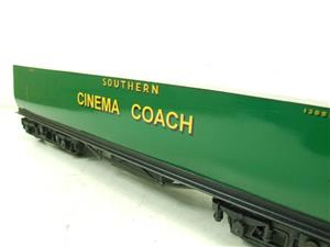 "Ace Trains Wright Overlay Series O Gauge SR ""Cinema"" Coach R/N 1308 Boxed image 5"