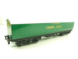 "Ace Trains Wright Overlay Series O Gauge SR ""Cinema"" Coach R/N 1308 Boxed image 7"
