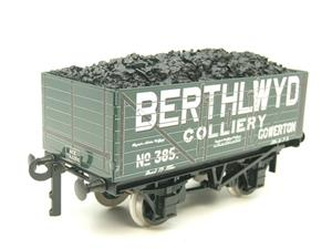 "Ace Trains O Gauge G/5 WS1 Private Owner ""South Wales"" Coal Wagons x3 Set 1 Bxd image 6"