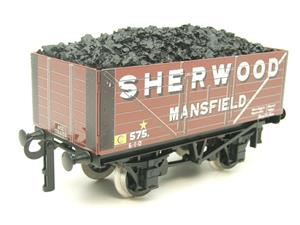 "Ace Trains O Gauge G/5 WS2 Private Owner ""Midlands"" Coal Wagons x3 Set 2 Bxd image 6"