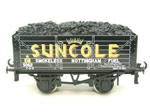 "Ace Trains O Gauge G/5 WS2 Private Owner ""Midlands"" Coal Wagons x3 Set 2 Bxd image 7"