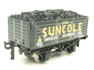 "Ace Trains O Gauge G/5 WS2 Private Owner ""Midlands"" Coal Wagons x3 Set 2 Bxd image 9"