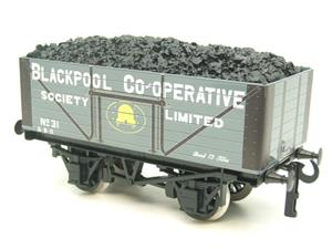 "Ace Trains O Gauge G/5 WS4 Private Owner ""North West"" Coal Wagons x3 Set 4 Bxd image 4"