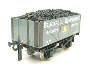 "Ace Trains O Gauge G/5 WS4 Private Owner ""North West"" Coal Wagons x3 Set 4 Bxd image 6"