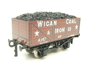"Ace Trains O Gauge G/5 WS4 Private Owner ""North West"" Coal Wagons x3 Set 4 Bxd image 8"