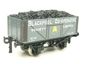 "Ace Trains O Gauge G/5 WS4 Private Owner ""North West"" Coal Wagons x3 Set 4 Bxd image 10"