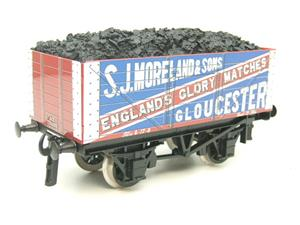 "Ace Trains O Gauge G/5 WS5 Private Owner ""West Country"" Coal Wagons x3 Set 5 Bxd image 3"