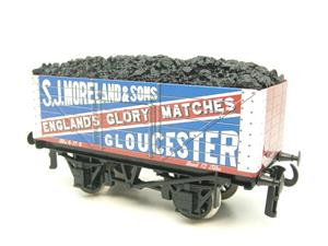 "Ace Trains O Gauge G/5 WS5 Private Owner ""West Country"" Coal Wagons x3 Set 5 Bxd image 7"