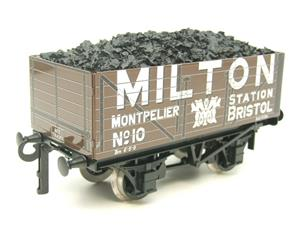 "Ace Trains O Gauge G/5 WS5 Private Owner ""West Country"" Coal Wagons x3 Set 5 Bxd image 8"