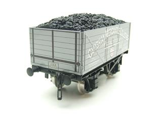"Ace Trains O Gauge G/5 WS ""Cambrian Mercantile Collieries"" No.114 Coal Wagon 2/3 Rail image 6"