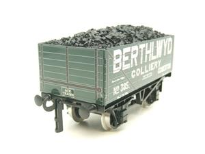 "Ace Trains O Gauge G/5 WS ""Berthlwyd"" No.385 Coal Wagon 2/3 Rail image 2"
